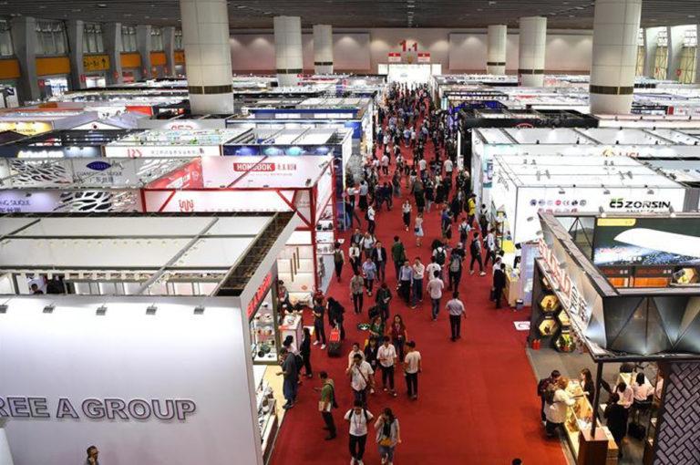 Feedback from China Trade Fairs