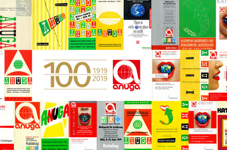 The 100th Anuga fair offered exciting insights into the trends that is being observed.